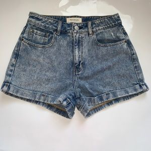 ⭐️3 for $15⭐️ PacSun mom shorts size 27!